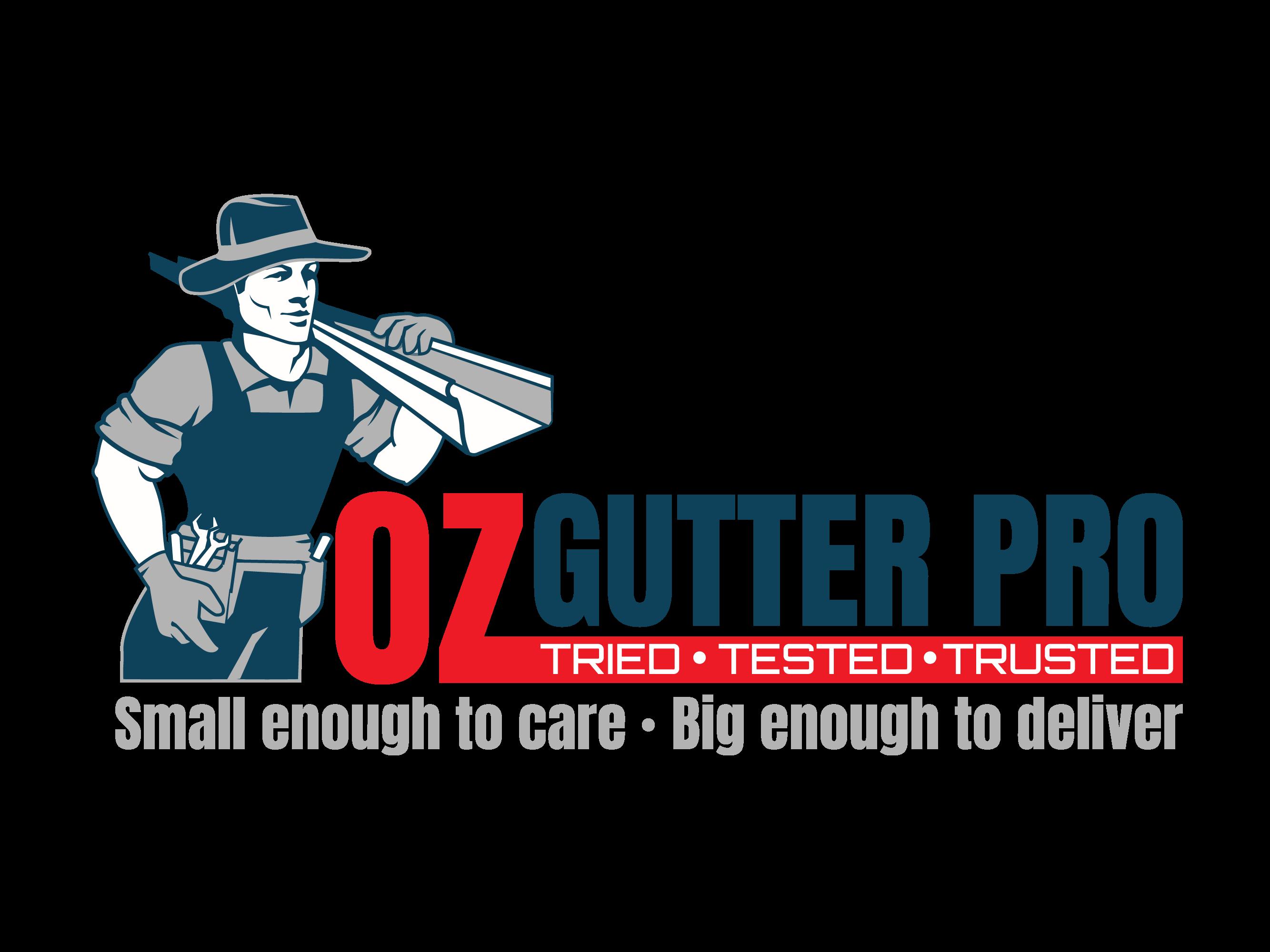OZGUTTER PRO Logo